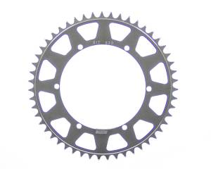 M AND W ALUMINUM PRODUCTS #SP520-643-51T Rear Sprocket 51T 6.43 BC 520 Chain