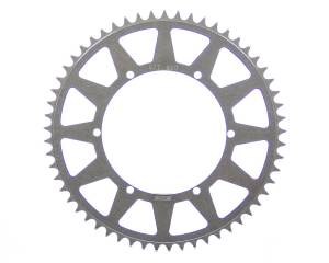M AND W ALUMINUM PRODUCTS #SP520-643-57T Rear Sprocket 57T 6.43 BC 520 Chain * Special Deal Call 1-800-603-4359 For Best Price