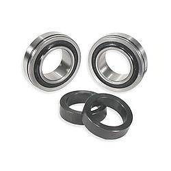 MARK WILLIAMS #58505 Big Ford Axle Bearings