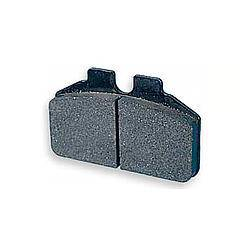 MARK WILLIAMS #81130 Ferodo Brake Pad (Each)