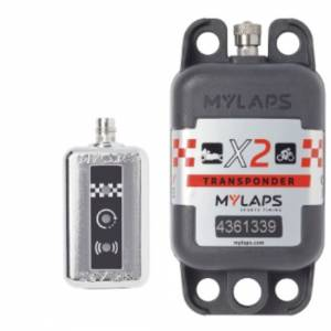 Transponder X2 Package 2 Year Subscription