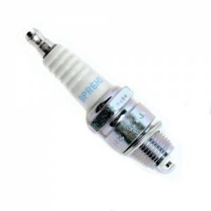 NGK #BPR6HS NGK Spark Plug Stock # 7022