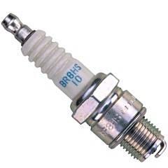 NGK #BR8HS-10 NGK Spark Plug Stock # 1134