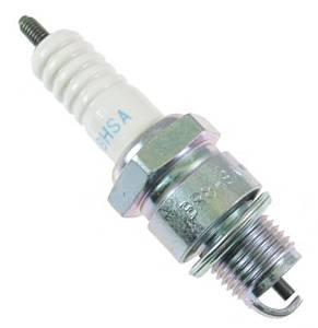 NGK #BR8HSA NGK Spark Plug Stock # 5539