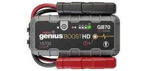 NOCO #GB70 Jump Starter HD Lithium 2000 Amp