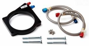 NITROUS OXIDE SYSTEMS #13435NOS LS2 Plate Kit