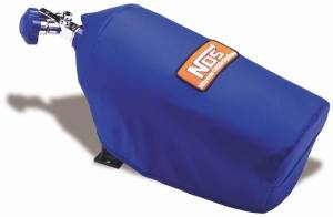 NITROUS OXIDE SYSTEMS #14165NOS 10lb Bottle Blanket