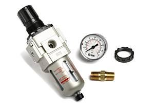 NITROUS OXIDE SYSTEMS #14250NOS Pumping Station Regulator/Filter