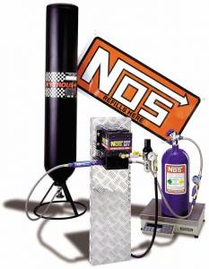 NITROUS OXIDE SYSTEMS #14251NOS Refill Pump Station 93
