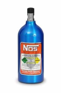NITROUS OXIDE SYSTEMS #14720NOS 2.5 Lb Bottle