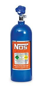 NITROUS OXIDE SYSTEMS #14730NOS 5 Lb. Bottle