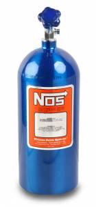 NITROUS OXIDE SYSTEMS #14745NOS 10lb. NOS Bottle