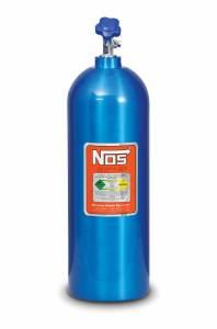 NITROUS OXIDE SYSTEMS #14760NOS 20lb Bottle