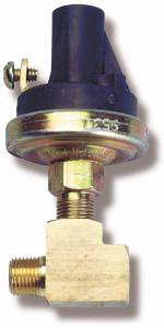 NITROUS OXIDE SYSTEMS #15750NOS Fuel Safety Switch