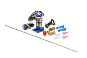 NITROUS OXIDE SYSTEMS #16033NOS Purge Kit - -4an LED