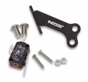 NITROUS OXIDE SYSTEMS #16513NOS 4160 Billet Microswitch BKT Kit