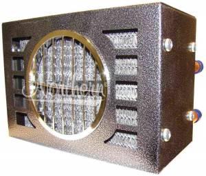 NORTHERN RADIATOR #AH454 20000 BTU Auxiliary Heat er 12V
