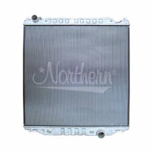 NORTHERN RADIATOR #CR2887 Radiator 03-07 Ford F250 6.0/6.8L