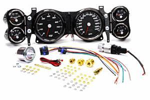 NEW VINTAGE USA #01670-01 Performance Series Gauge 70-78 Camaro Panel Kit