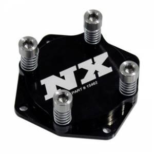 NITROUS EXPRESS #15462 Nitrous Universal Burst Plate