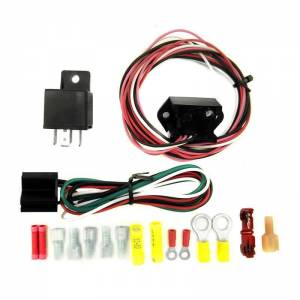 NITROUS EXPRESS #15961 TPS Voltage Sensing Full Throttle Activation Switch