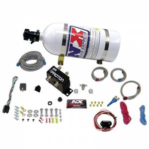 NITROUS EXPRESS #20422-10 Proton Fly By Wire NO2 System - 35 to 150HP