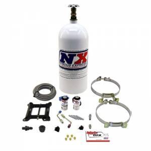 NITROUS EXPRESS #ML1000 Main Line Nitrous Kit 50-100-150HP