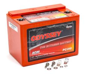 ODYSSEY BATTERY #PC310 Battery 100CCA/200CA M4 Female Terminal