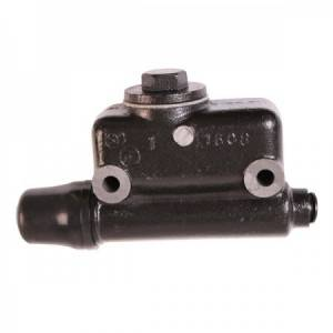 OMIX-ADA #16719.03 Brake Master Cylinder; 4 8-66 Willys/Jeep Models
