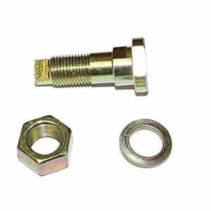 OMIX-ADA #16750.02 Adjusting Anchor Pin; 41 -53 Willys Models