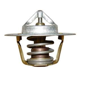 OMIX-ADA #17106.01 Thermostat 160 Degree; 4 1-71 Willys/Jeep Models
