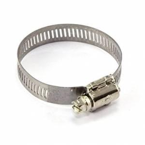 OMIX-ADA #17115.01 Universal Radiator Hose Clamp - OE Style