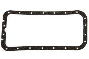 OMIX-ADA #17439.01 Gasket Oil Pan  134CI; 4 1-71 Willys/Jeep - Cork