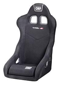 OMP RACING INC #HA/781E/N TRS-E XL Seat Black