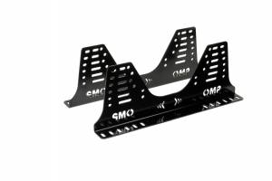 OMP RACING INC #HC/923 Seat Bracket Steel 36 Hole