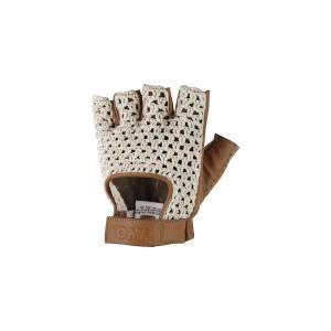 Tazio Gloves Brown Medium