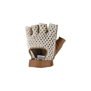Tazio Gloves Brown Small
