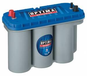 OPTIMA BATTERY #8052-161 Battery Blue Top 900cca/ 1125ca 31M Top Post