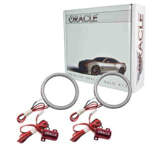 ORACLE LIGHTING #1190-001 14-  Camaro LED Fog Halo Light Kit White