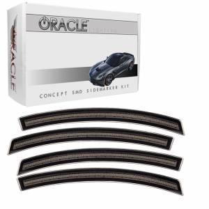 ORACLE LIGHTING #2392-020 14-  Corvette Sidemarker Tinted