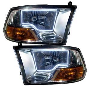 ORACLE LIGHTING #7038-001 09-12 Dodge Ram LED Headlight Kit White