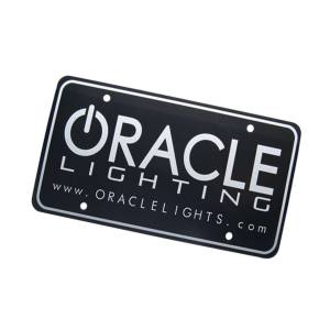 ORACLE LIGHTING #8052-504 Lighting License Plate Plate