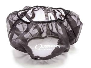 OUTERWEARS #10-1026-01 14in A/Cl W/6in Element Black