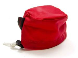 OUTERWEARS #30-1018-03 Scrug Bag Red