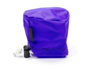 OUTERWEARS #30-1018-07 Scrub Bag Purple