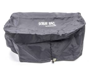 OUTERWEARS #30-1162-01 Scrub Bag Black  * Special Deal Call 1-800-603-4359 For Best Price