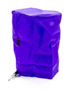 Scrub Bag Purple