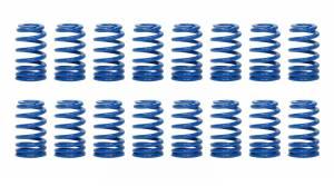 PAC RACING SPRINGS #PAC-1280X 1.282 Valve Springs - Ovate Beehive (16)