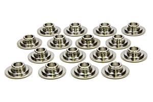 PAC RACING SPRINGS #PAC-R405 1.450 TI Valve Spring Retainers - 10 Deg +.050