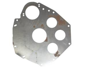 PERFORMANCE AUTOMATIC #PA26445 Multi Fit Block Plate C4 /C6//AOD